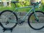 Niner RLT9 green