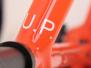 OPEN U.P.  orange L