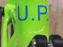 OPEN U.P. SRAM force