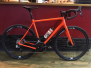 OPEN U.P. SRAM red eTap