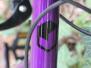 Veloheld Alley purple
